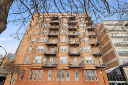 Photo of 500 S Clinton Street, Unit Number 433, Chicago, IL 60607 (MLS # 10672148)