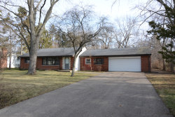 Photo of 927 N Maple Avenue, Palatine, IL 60067 (MLS # 10672339)