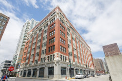 Photo of 732 S Financial Place, Unit Number 313, Chicago, IL 60605 (MLS # 10672409)