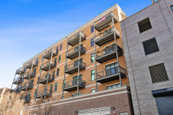 Photo of 725 N Aberdeen Street, Unit Number 502, Chicago, IL 60642 (MLS # 10672577)