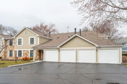 Photo of 1104 Wildberry Court, Unit Number C1, Wheeling, IL 60090 (MLS # 10673446)