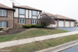 Photo of 6159 Brookside Lane, Unit Number D, Willowbrook, IL 60527 (MLS # 10673538)