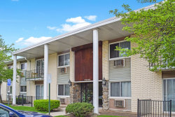 Photo of 9208 Bumble Bee Drive, Unit Number 1F, Des Plaines, IL 60016 (MLS # 10673923)