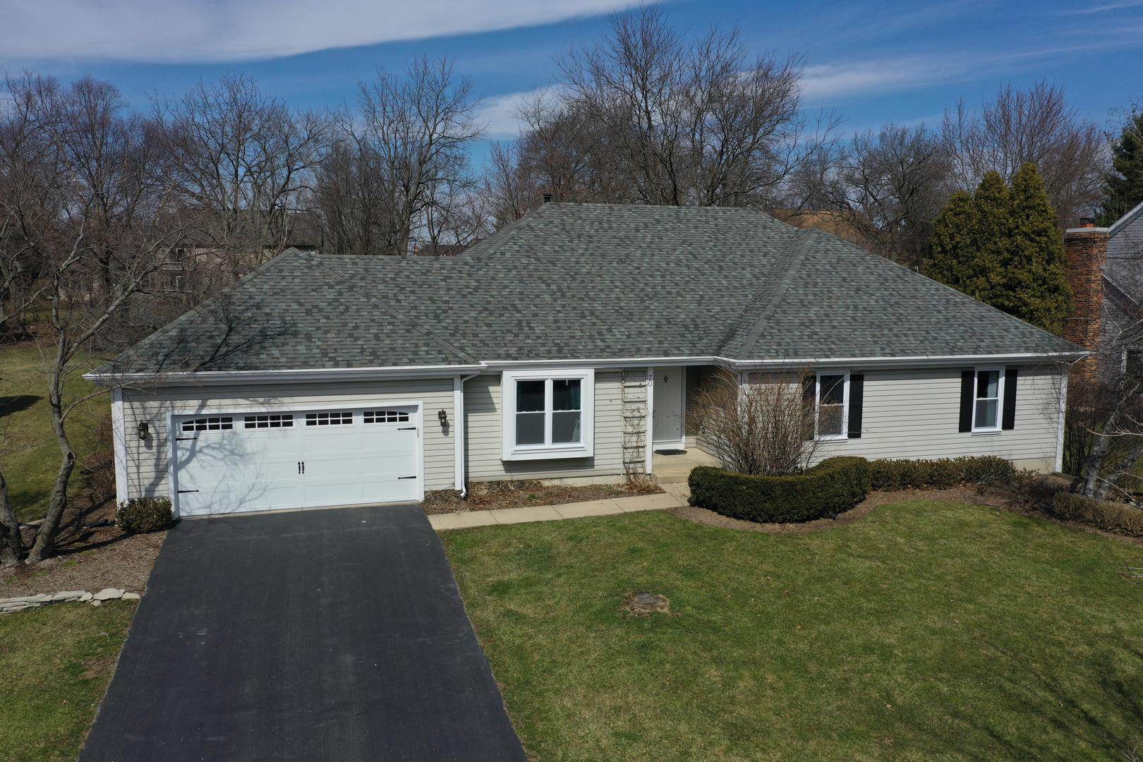 Photo for 70 Indian Hill Trail, Crystal Lake, IL 60012 (MLS # 10674214)