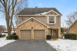 Photo of 134 Country Club Drive, Bloomingdale, IL 60108 (MLS # 10674278)
