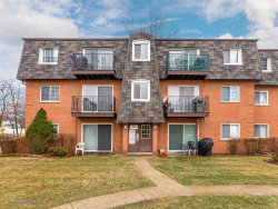 Photo of 9384 Bay Colony Drive, Unit Number 3N, Des Plaines, IL 60016 (MLS # 10674290)
