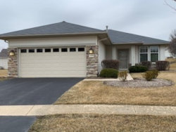 Tiny photo for 13729 Windy Prairie Drive, Huntley, IL 60142 (MLS # 10674472)