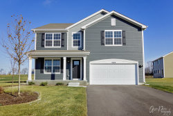 Photo of 2405 Fairview Circle, Woodstock, IL 60098 (MLS # 10674515)