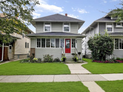 Photo of 7538 Harrison Street, Forest Park, IL 60130 (MLS # 10674728)
