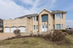 Photo of 212 Rosewood Court, Westmont, IL 60559 (MLS # 10675004)