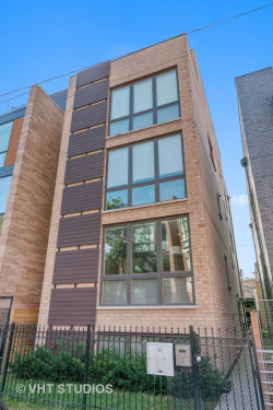 Photo of 722 N Ada Street, Unit Number 1, Chicago, IL 60642 (MLS # 10675394)
