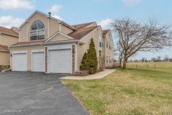 Photo of 15 Polk Court, Unit Number A, Streamwood, IL 60107 (MLS # 10675624)