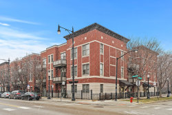 Photo of 756 W 14th Street, Unit Number 202, Chicago, IL 60607 (MLS # 10675662)