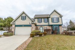 Photo of 1201 Easton Drive, Carol Stream, IL 60188 (MLS # 10675899)