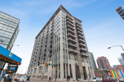 Photo of 740 W Fulton Street, Unit Number 914, Chicago, IL 60661 (MLS # 10676256)