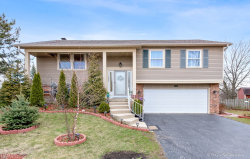 Photo of 1296 Big Horn Trail, Carol Stream, IL 60188 (MLS # 10676313)