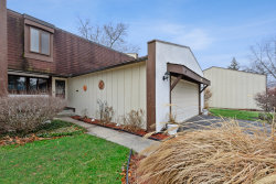 Photo of 164 Cascade Drive, Indian Head Park, IL 60525 (MLS # 10676317)