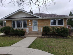 Photo of 10305 Wight Street, Westchester, IL 60154 (MLS # 10676359)