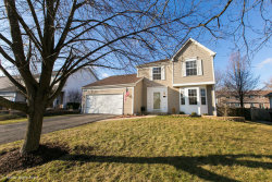 Photo of 785 Medford Drive, Carol Stream, IL 60188 (MLS # 10676393)