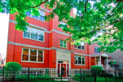 Photo of 1417 W Huron Street, Unit Number 1W, Chicago, IL 60642 (MLS # 10676414)