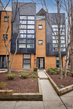 Photo of 2046 W Willow Street, Unit Number A, Chicago, IL 60647 (MLS # 10676856)