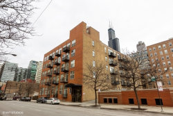 Photo of 417 S Jefferson Street, Unit Number 404B, Chicago, IL 60607 (MLS # 10676867)