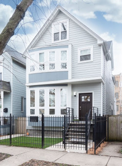 Photo of 2208 N Maplewood Avenue, Chicago, IL 60647 (MLS # 10677358)