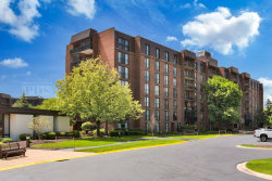 Photo of 111 Acacia Drive, Unit Number 406, Indian Head Park, IL 60525 (MLS # 10677475)