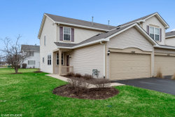 Photo of 1860 S Wentworth Circle, Romeoville, IL 60446 (MLS # 10677570)