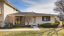 Photo of 12 Eastham Court, Unit Number 12, Schaumburg, IL 60193 (MLS # 10677677)