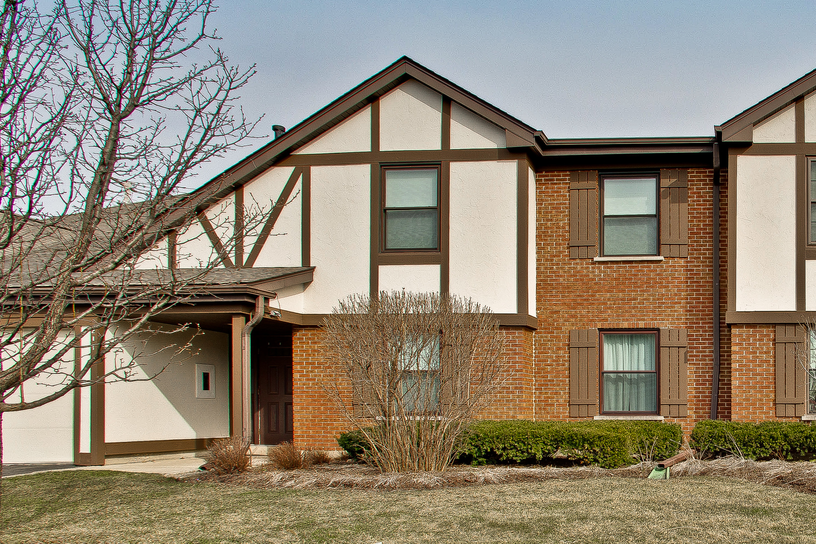 Photo of 211 Scarsdale Court, Unit Number A1, Schaumburg, IL 60193 (MLS # 10677884)