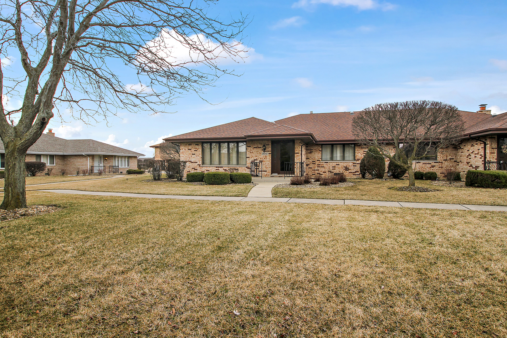 Photo of 18007 Indiana Court, Unit Number 160, Orland Park, IL 60467 (MLS # 10678021)