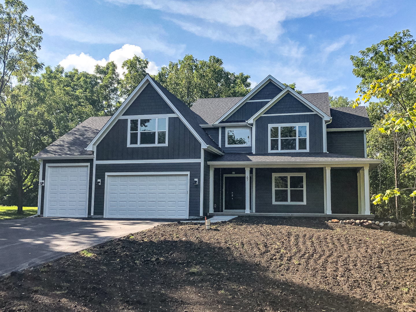 Photo of 26005 W Forrester Drive, Plainfield, IL 60585 (MLS # 10678085)