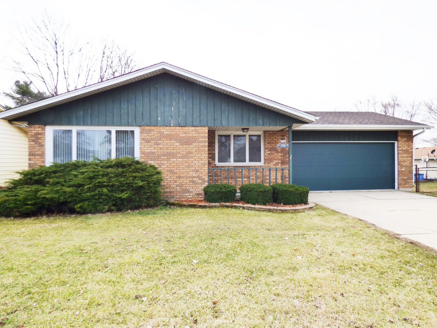 Photo for 2345 South Street, Elgin, IL 60123 (MLS # 10678298)