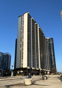 Photo of 400 E Randolph Street, Unit Number 818, Chicago, IL 60601 (MLS # 10678524)