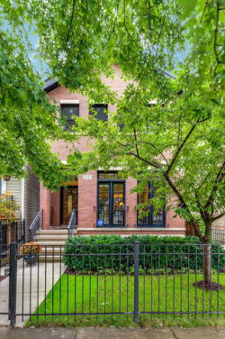 Photo of 2512 N Artesian Avenue, Chicago, IL 60647 (MLS # 10678597)