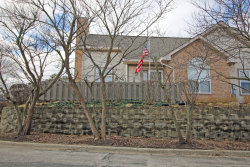 Photo of 158 Canterbury Court, Unit Number 158, Bloomingdale, IL 60108 (MLS # 10678867)