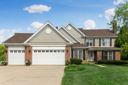 Photo of 72 Germaine Place, Schaumburg, IL 60173 (MLS # 10678902)