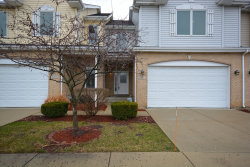 Photo of 851 Jameson Court E, Carol Stream, IL 60188 (MLS # 10679596)