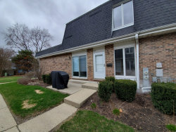 Photo of 424 Sunnybrook Lane, Unit Number 25-D, Wheaton, IL 60187 (MLS # 10679769)