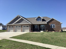 Photo of 2113 Slade Lane, Mahomet, IL 61853 (MLS # 10679772)