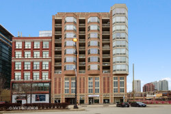 Photo of 720 W Randolph Street, Unit Number 605, Chicago, IL 60661 (MLS # 10680233)