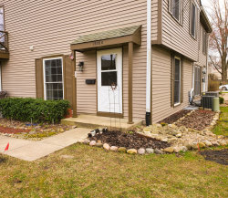 Photo of 1678 Ashburn Court, Unit Number B, Wheaton, IL 60189 (MLS # 10680305)