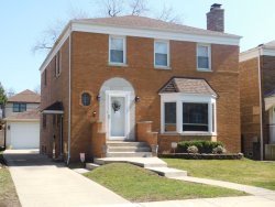 Photo of 10819 S Washtenaw Avenue, Chicago, IL 60655 (MLS # 10680677)