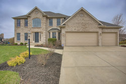 Photo of 1209 Cozzene Drive, Mahomet, IL 61853 (MLS # 10681359)