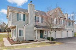 Photo of 268 Windsor Court, Unit Number A, South Elgin, IL 60177 (MLS # 10681500)