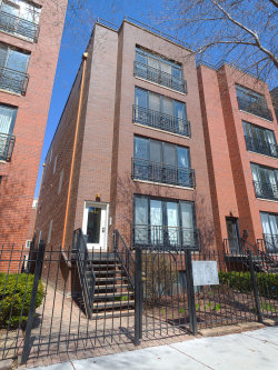 Photo of 844 W Erie Street, Unit Number 1, Chicago, IL 60642 (MLS # 10681876)