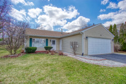 Photo of 1438 Maple Ridge Court, Carol Stream, IL 60188 (MLS # 10682095)