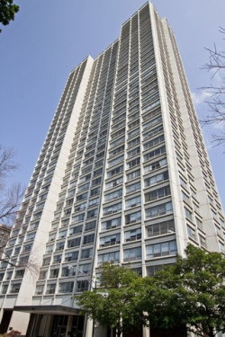 Photo of 1700 E 56th Street, Unit Number 2810, Chicago, IL 60637 (MLS # 10682398)