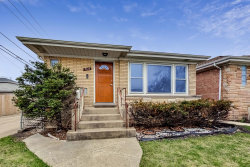 Photo of 5614 N Odell Avenue, Chicago, IL 60631 (MLS # 10682547)